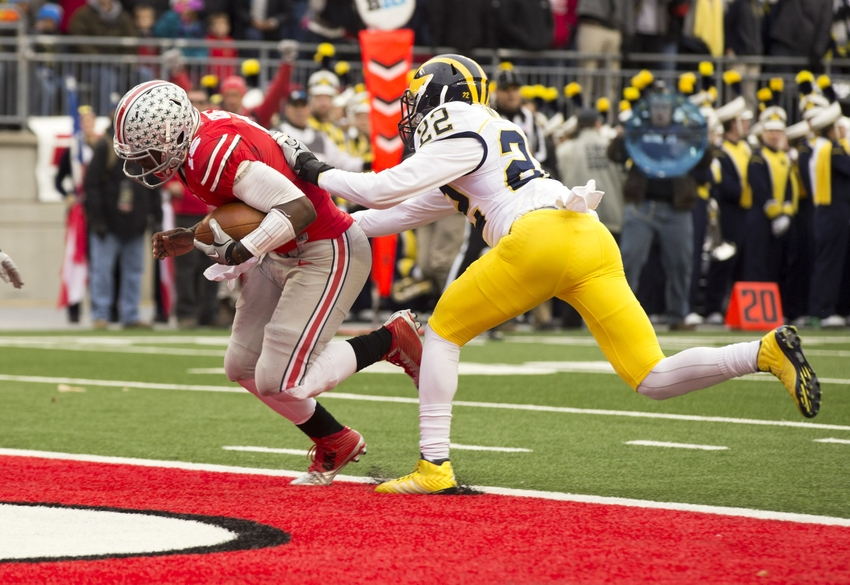 Ohio State Football Who Are The Top 5 Rivals