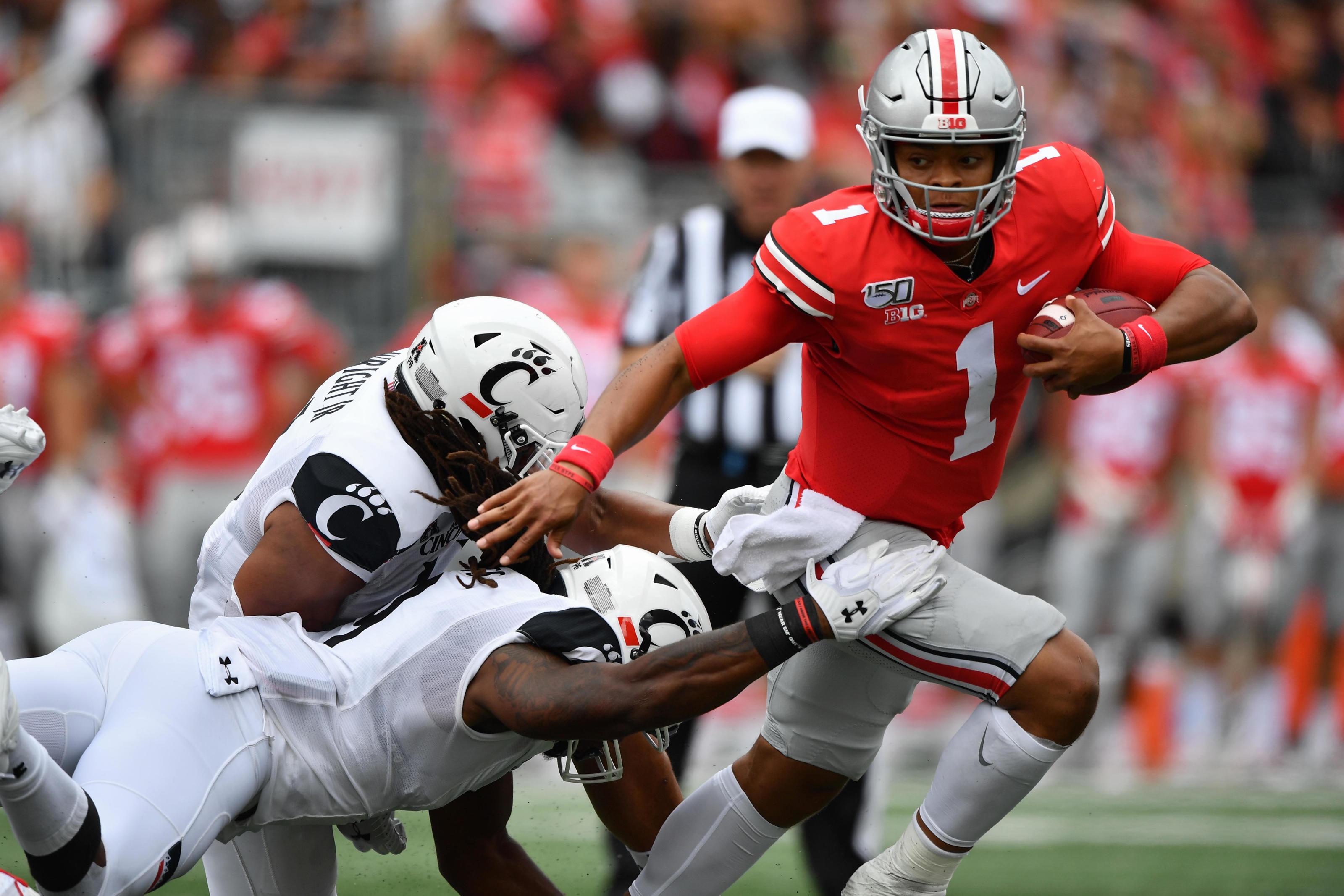 Ohio State Football: 3 reasons why Buckeyes will beat the ...